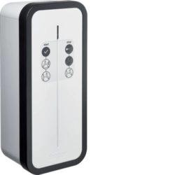 Witty borne de charge IP55 1x7kW T2+TIC+PR avec clé